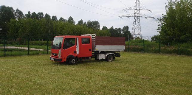 Renault Maxity 3.0D w b.dobrym stanie ..  doka , kiper