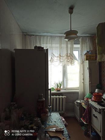 Обменяю чудесную 2 комнатную квартиру на дом