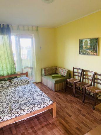 Мини-отель в Рыбаковке