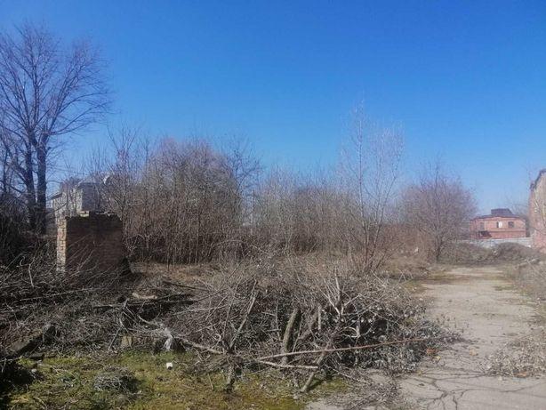 Продам земельный участок в центре города