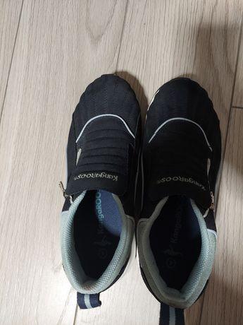 Кроссовки женские KangaRoos 37 размер