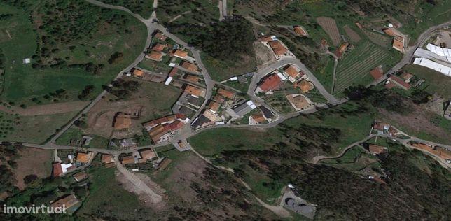 Terreno Construção Moradia (Projecto Aprovado) - Mouriz Paredes