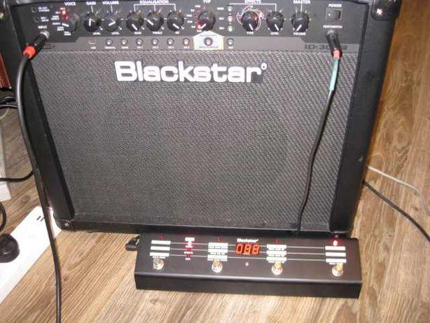 Гітарний підсилювач Blackstar ID 30  TVP