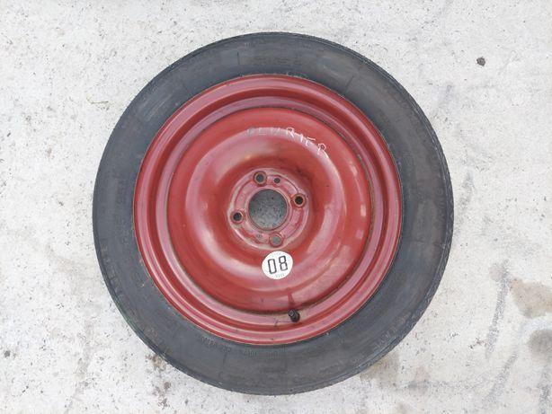 Докатка 4*108R15  Peugeot;  Citroen