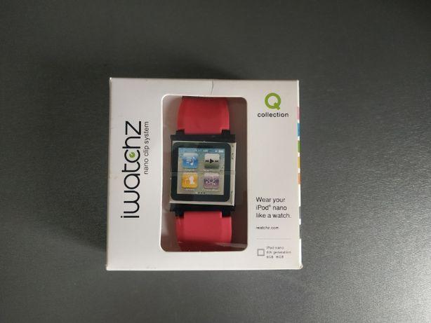 Ремешок брaслет для Apple iPod nano 6 th generation
