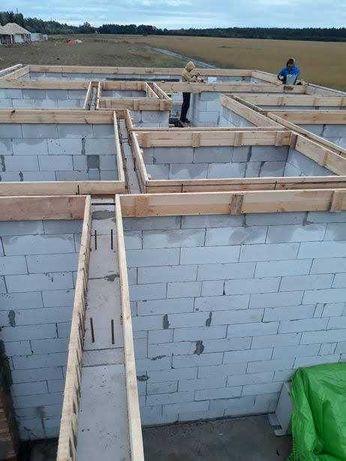 "Прораб с бригадой построят дом под ""ключ""."