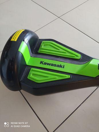 Deskorolka elektryczna Kawasaki