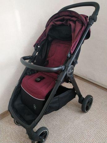 Прогулочная коляска Baby Design Look 2019 (06 Violet)