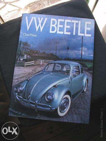 VW BEETLE de Clive Prew