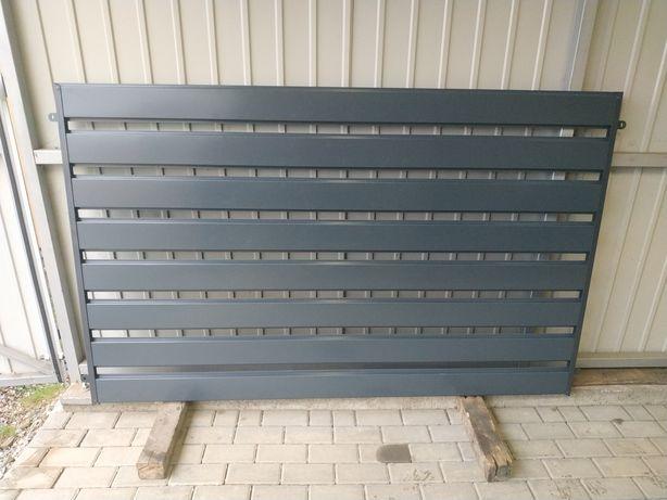 Przęsło ogrodzeniowe panel ogrodzeniowy (200x125)