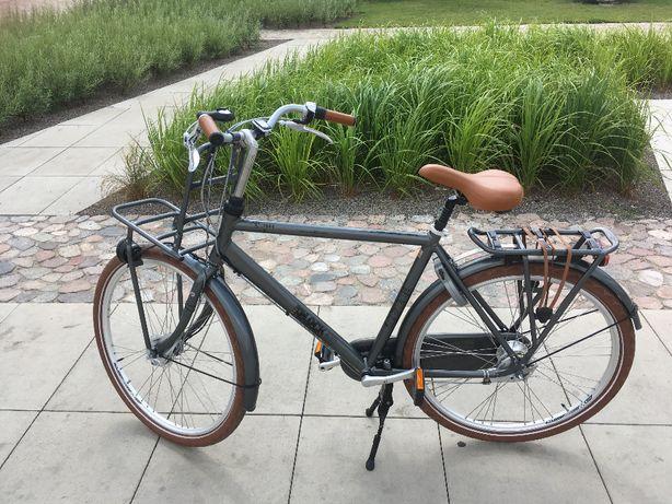 Batavus Blockbuster, rasowy rower Holenderski