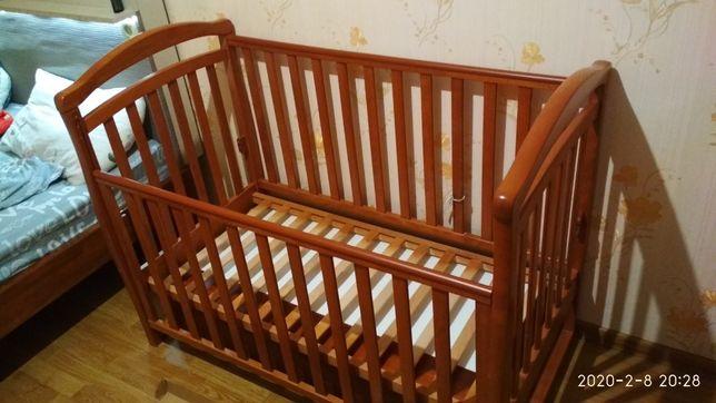 Кроватка Veres