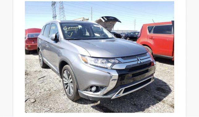 Mitsubishi OUTLANDER 2019 SEL
