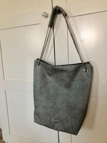 Torba worek bag me by smola classic marmurek