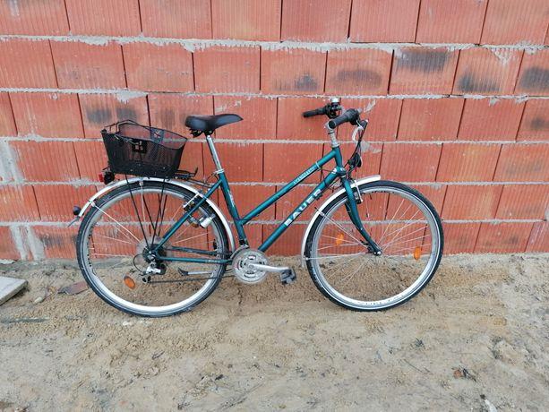 Sprzedam rowery z Niemiec