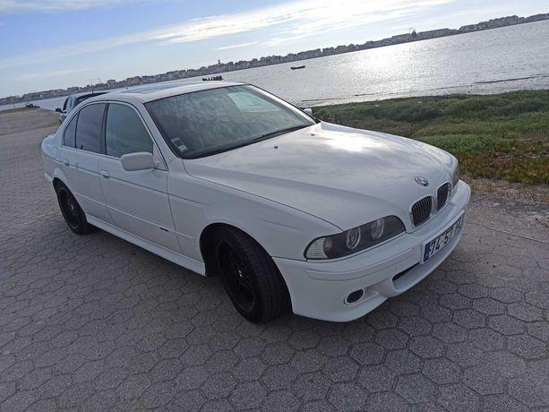 BMW e39 525TDS 1997