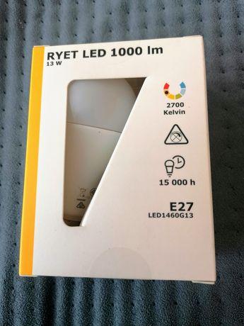Żarówki LED 1000lm