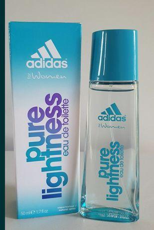 Adidas Pure Lightness woda toaletowa EDT 50 ml