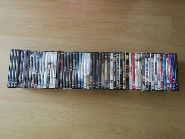 Filmes variados em DVD