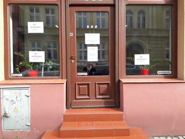 Toruń_Lokal użytkowy do wynajęcia