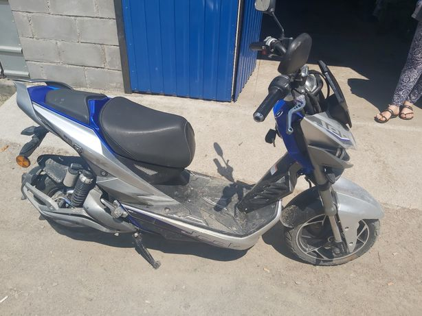 Електро скутер 1.500к