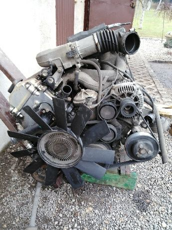 Silnik BMW e36 1.8