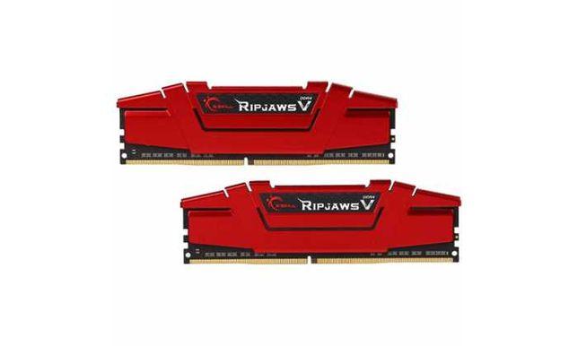 Memória RAM DDR4 16GB (2x8GB) DDR4-2666MHz CL15