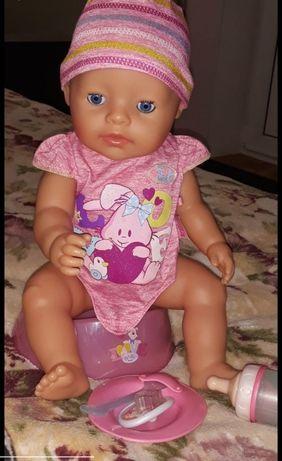 Кукла пупс Baby Born оригинал 822005