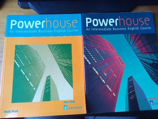 Livro Powerhouse