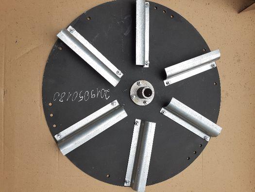 tarcza talerz do rozsiwacza RCW 3 / 5 rozsiewacz 60cm