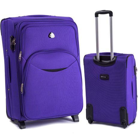 WINGS 1708 Польща на 2-х колесах валізи чемоданы сумки на колесах