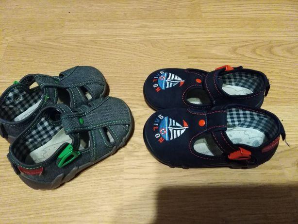 Buty dziecięce rozmiar 21