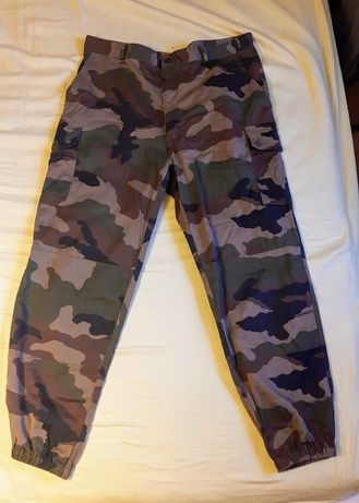 Spodnie legii cudzoziemskiej F2 CCE 100L