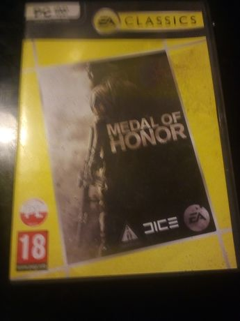 Medal of honor classic pc
