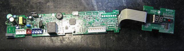Placas e modulos electronicos para frigorificos e combinados
