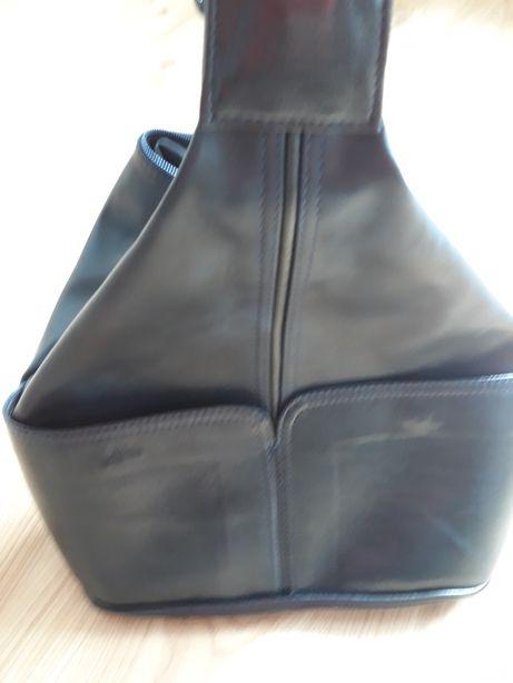Plecak na jedno lub dwa ramiona nowy