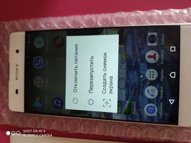 Sony Xperia XA f3112 - описание в объявлении.