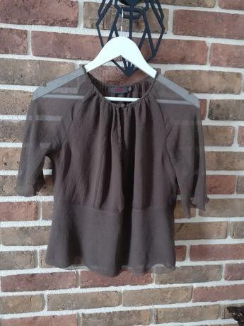 Bluzka Reiss z jedwabiu S