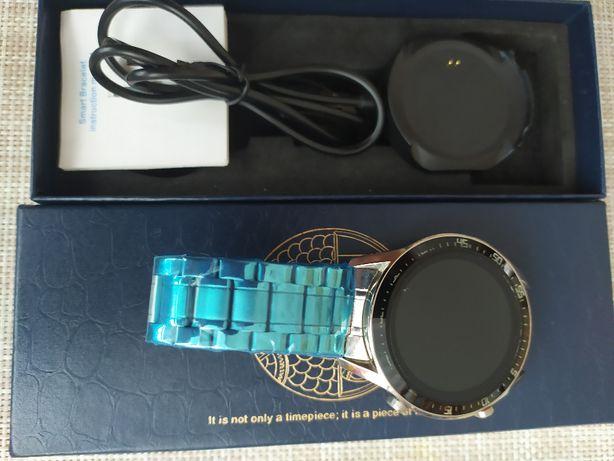 zegarek smartwatch lige