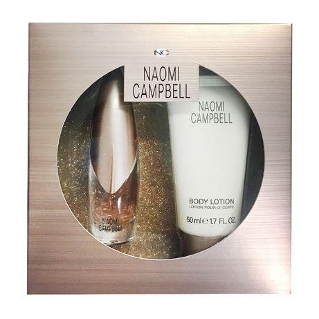 * NOWOŚĆ - Naomi Campbell - Niemiecki Zestaw *