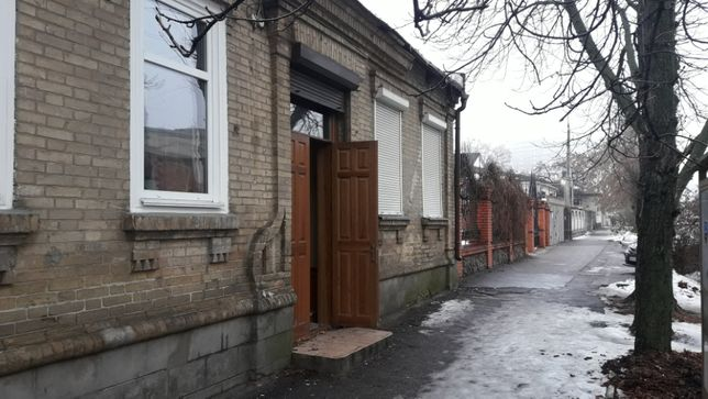 """Предлагаем к продаже 1/2 дома по ул. Котовского, возле ресторана""""Бриг"""""""