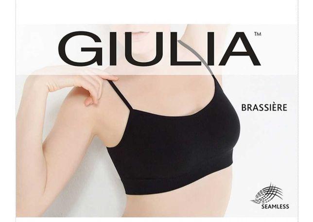 Продам новый топ фирма Giulia размер s