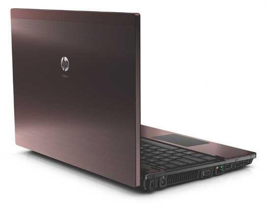 HP ProBook 4720s (15000р.)