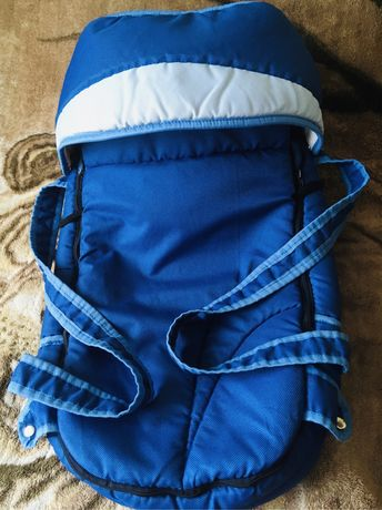 Переноска сумка для ребенка