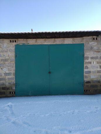 продам гараж в кооперативе Лада (500тые)
