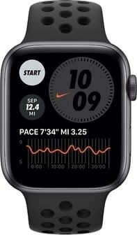 Apple Watch 6, nike edition, 44mm