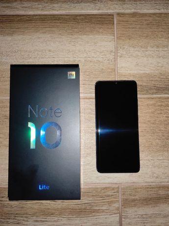 Xiaomi Note 10 lite идеальное состояние (не iPhone, Huawei, Samsung)