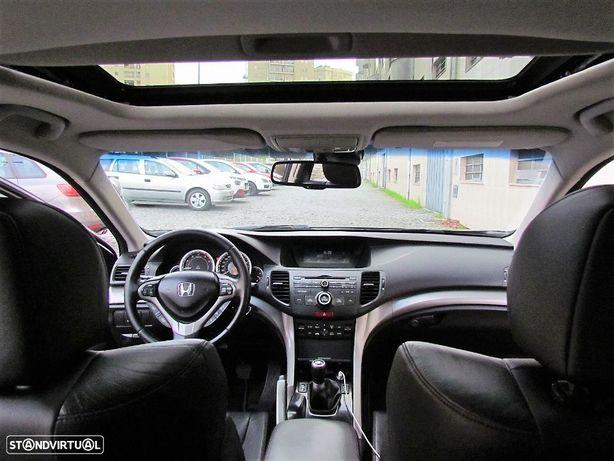 Honda Accord 2.2 i-DTEC Executive