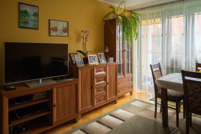 Mieszkanie 3-pokojowe Ełk