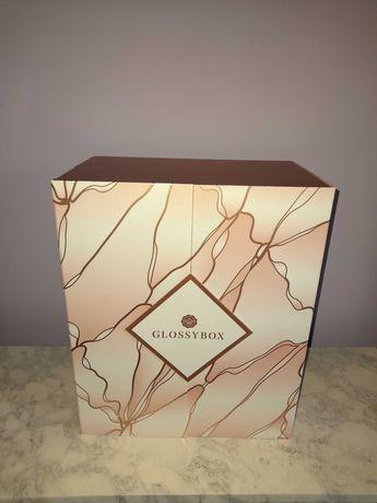 Kosmetyki + pudełko!